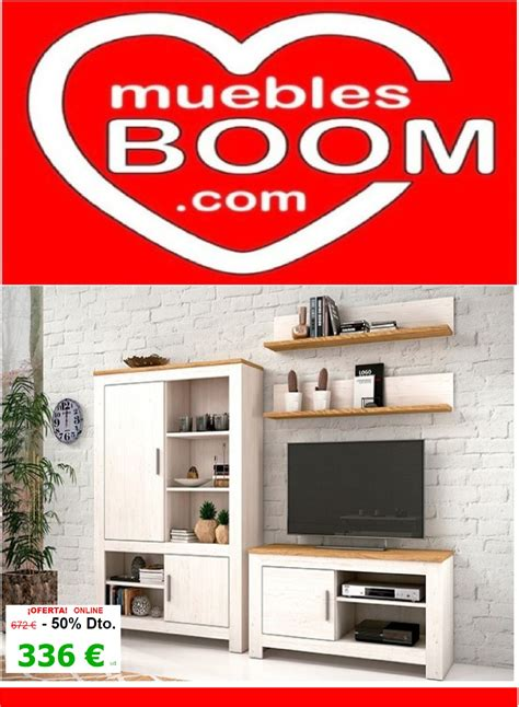 Muebles BOOM Oferta actual 29.01   04.02.2021   folleto 24.com
