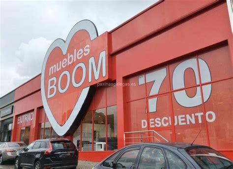 Muebles Boom   Vigo