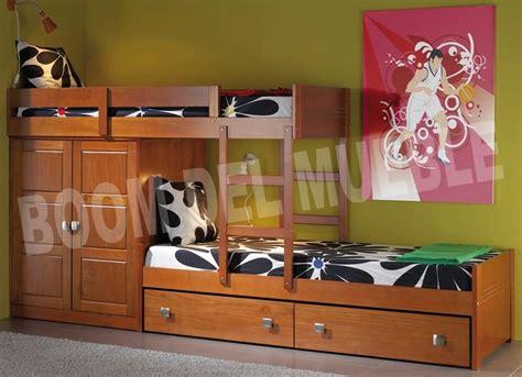 Muebles Cama Tren comprar en Santa Cruz de Tenerife en ...
