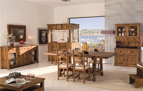 Muebles castellanos   Blog Myoc: Muebles rústicos de ...