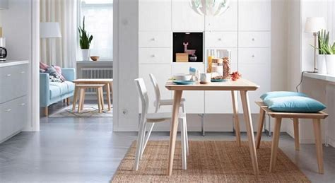 muebles comedor ikea | Ikea dining table, Ikea dining ...