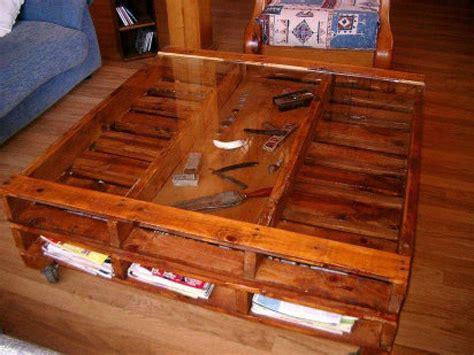 muebles con palets   facilisimo.com