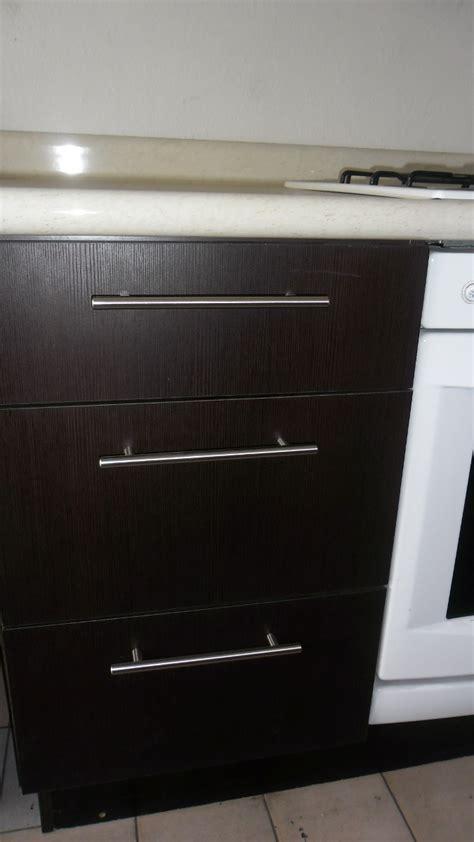 Muebles De 3 Cajones Para Cocina Integral De 30 A 50 Cm ...