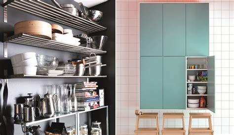 Muebles de almacenaje para la cocina – Revista Muebles ...