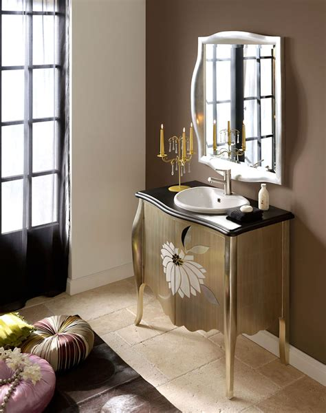 Muebles de baño a medida   Muebles artesanales de lujo ...