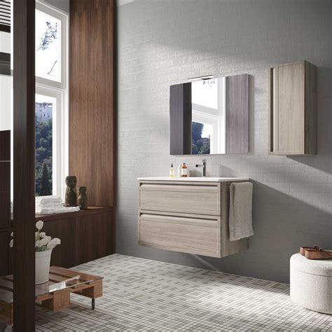Muebles de baño AVILA DOS