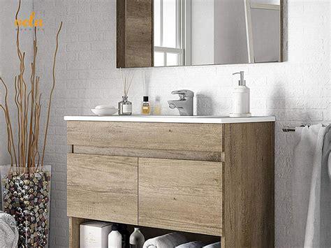 Muebles de BAÑO Baratos Online | Con Lavabo & Outlet