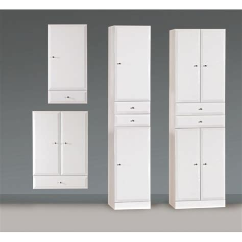 Muebles de baño   Columna bisel 35 cm