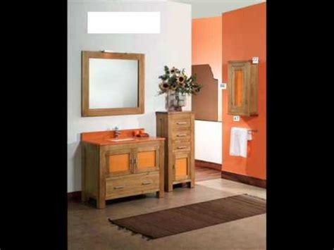 muebles de baño madera maciza rectos.wmv   YouTube