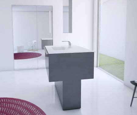 Muebles de Baño : Novedades de Inbani   Gibeller