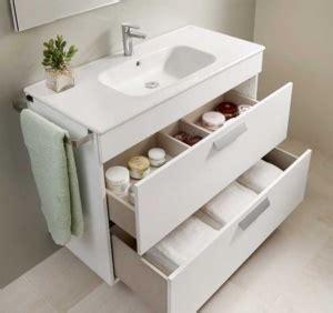 Muebles de baño Roca | Baño Decoración