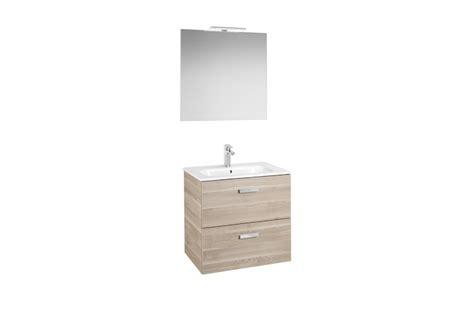 Muebles de baño Roca : Mueble de baño base Roca Victoria ...