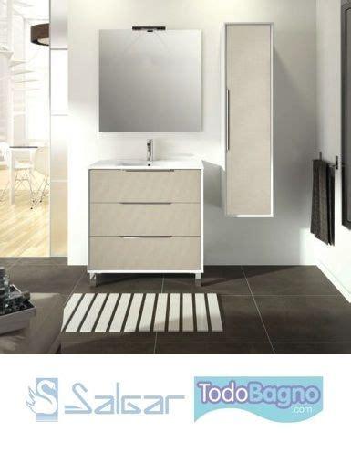Muebles de baño Salgar Colours http://www.todobagno.com ...