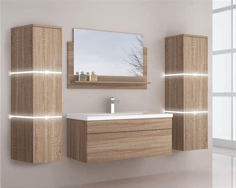 Muebles de baño Wangerooge BIG XL   madera  HB ,