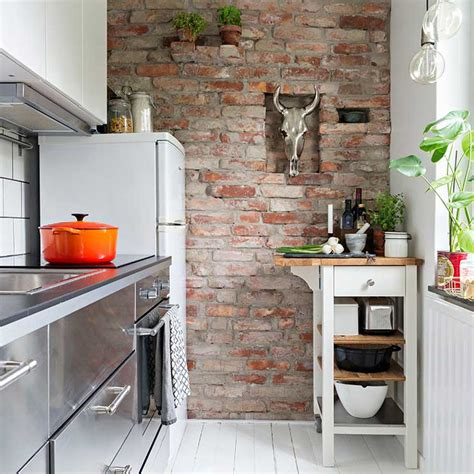 Muebles de cocina: Camareras y muebles auxiliares, los ...