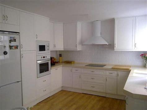muebles de cocina ciudad real | Cocinas | Lacadas ...