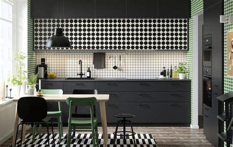 Muebles de cocina   Diseños de cocinas   IKEA