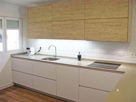 Muebles de cocina hasta el techo, Si o no? Cocinas ...