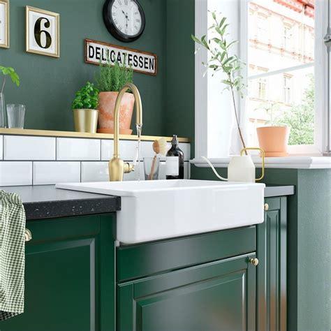 Muebles de cocina Ikea. Tendencias en cocinas 2020.