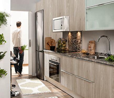 Muebles de cocina Leroy Merlin, ¡calidad a buen precio ...