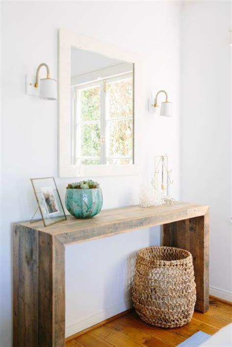 Muebles de entrada con y sin espejo   Forja Hispalense