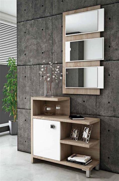 muebles de entrada modernos guipuzcoa