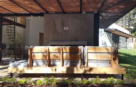Muebles de Exterior de Madera Parota | Finos y Artesanales ...