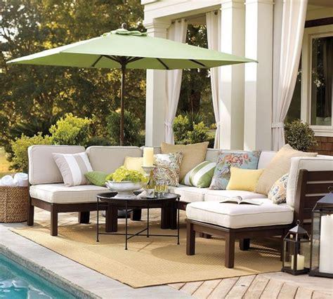 Muebles de exterior para Terrazas   Ideas para decorar ...