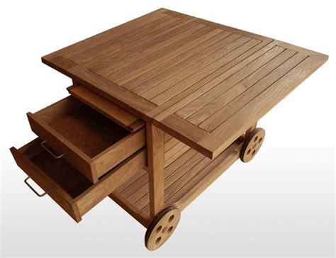 Muebles de jardín en madera | Venta online directo de fábrica