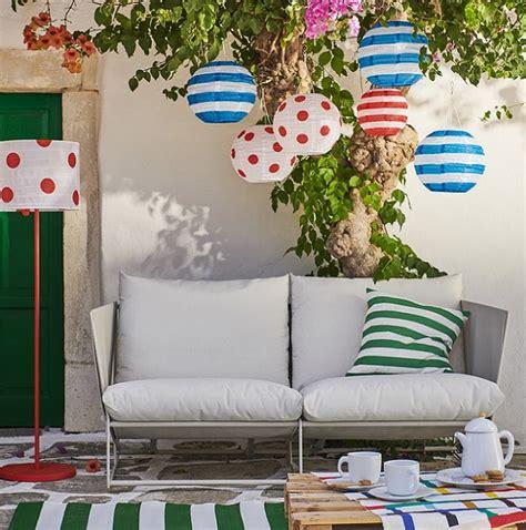Muebles de jardín Ikea 2019 | Muebles de jardin, Muebles ...
