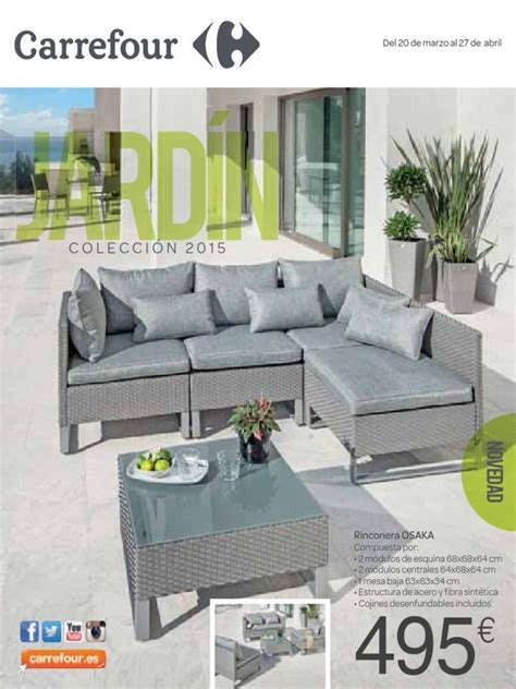 Muebles De Jardin Malaga 2021 di 2020