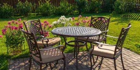 Muebles de jardín más vendidos en Amazon   Periodista Digital