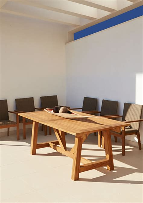 Muebles de jardín Premium   Leroy Merlin