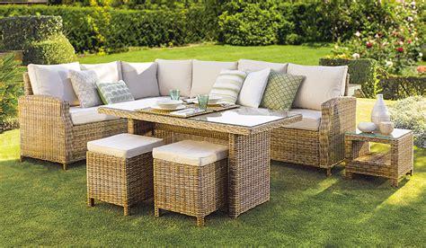 Muebles de jardín y terraza exterior · El Corte Inglés