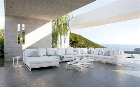 Muebles de lujo para terrazas y jardines   Arph Decoración ...