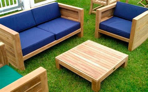 Muebles de madera ideas y consejos para la protección ...