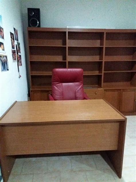 Muebles de oficina de segunda mano por 130 € en Vélez ...