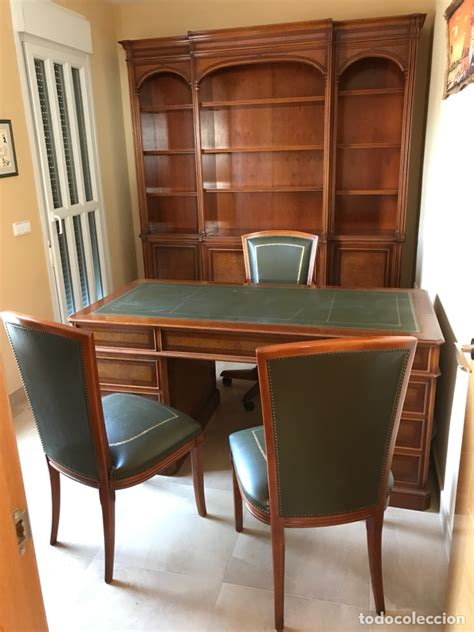 Muebles de oficina o despacho tarazona arnau   Vendido en ...