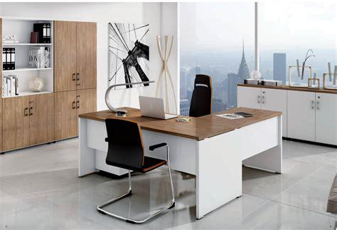Muebles de Oficina Serie Techno 1000 | DecoraOficina