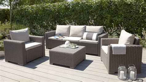 muebles de rattan jardin » MN Del Golfo