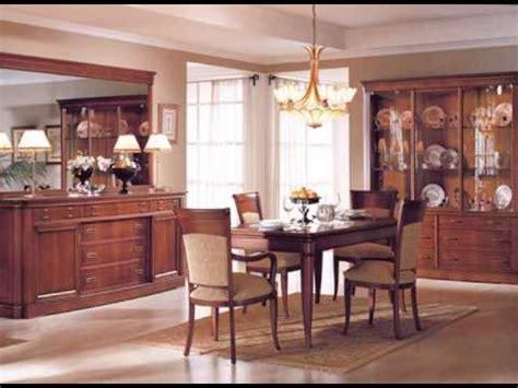 muebles de salon clasicos de gran calidad   YouTube