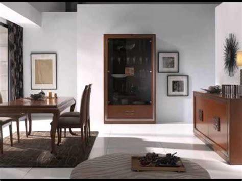 muebles de salon con vitrinas expositoras   YouTube