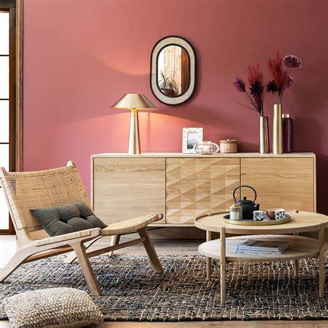 Muebles de salón: Decorar con vitrinas y aparadores el ...