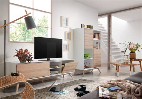 Muebles de Salón: ESTE OTOÑO MUEBLES NORDICOS PARA EL SALON
