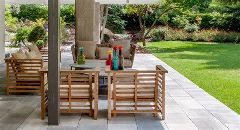 Muebles de teca para exterior: especial verano   Blog de ...