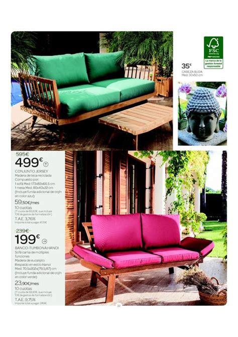 Muebles De Terraza Y Jardin Carrefour   Ideas de nuevo diseño
