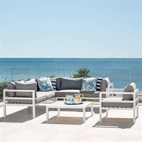 Muebles de terraza y jardín: Cómo elegir muebles de ...