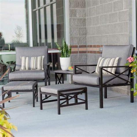 Muebles de terraza y jardín para decorar en 2020 ...