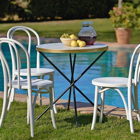 Muebles de terrazas y jardín #MisterWils en 2020 | Sillas ...