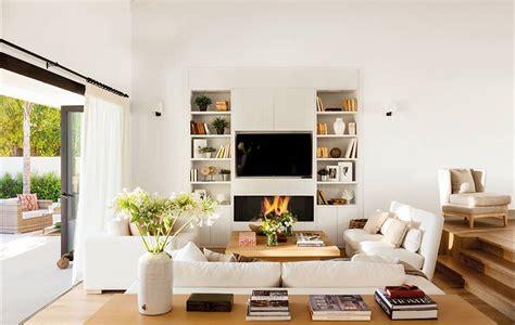 Muebles de TV para el salón
